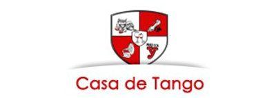 Casa tango ro