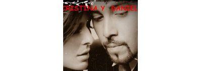Cristina y Daniel