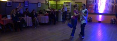 Tango flow